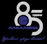 Alkaloid logo proba